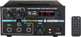 Krown KTA-450USB 45 W AV Power Amplifier