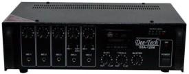 Dee Tech SSA-120 120W AV Power Amplifier
