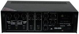 Dee Tech SSA-80 M 80W AV Power Amplifier