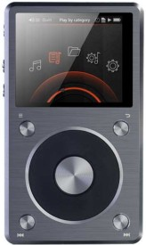 FiiO X5 128GB 2nd Generation MP3 Player