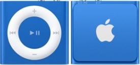 Apple iPod Shuffle 6th Generation 2GB