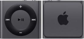 Apple iPod Shuffle 2GB Space 5th Generation