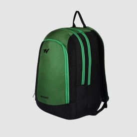 Wildcraft Roh 37 L Laptop Backpack