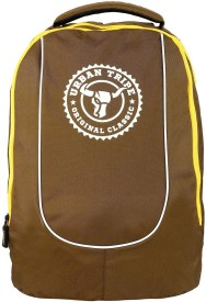 Urban Tribe Mustang 25 L Laptop Backpack