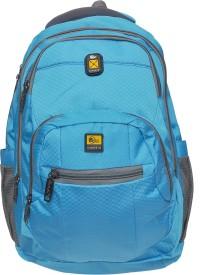 Hawai Smart Bluish 16 L Backpack(Blue)