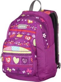 Lavie IMPACT 4 Backpack(Purple)