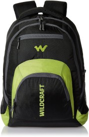 Wildcraft 8903338052050 18 L Backpack