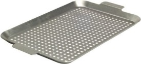 Charcoal Companion CC3102 SS Grill Grid