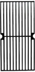 Music City Metals 67241 Gloss Finished Cooking Grid