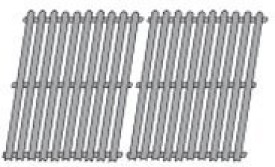 Music City Metals 52612 Porcelain Steel Wire Cooking Grid