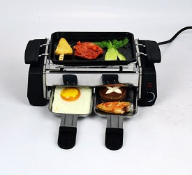 Skys&Ray Electric Grill