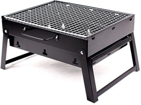 Hokipo Folding Portable Charcoal Grill