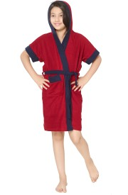 Baby Bath Robes Online - Buy Kids Bath Robes At Best Prices In India -  Flipkart.com 56d55f4cd