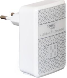 Toreto TMA4P21 Battery Charger