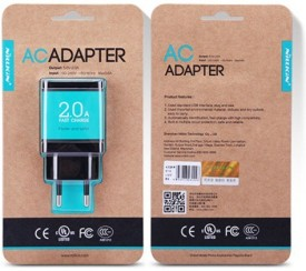 Nilkin 2A Fast Charge Adapter Charger