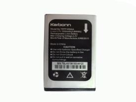 Karbonn 102/202/202PLUS/202STAR/102PLUS/K34/K35/K35STAR Battery