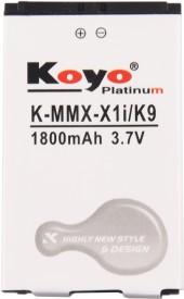 Koyo-1800mAh-Battery-(For-Micromax-X1i)