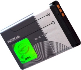 Nokia BL-4C 1024mAh Battery