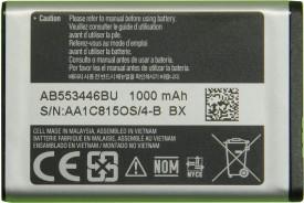 Samsung AB553446BUCINU 1000mAh Battery