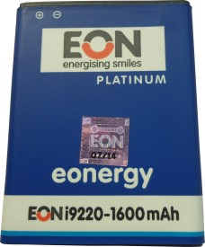 Eon 1600mAh Battery (For Samsung Galaxy Note1)