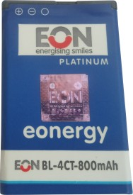 Eon 800mAh Battery (For Nokia BL-4CT)