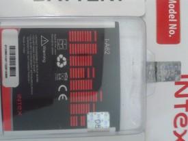 Intex I-A62 1500mAh Battery (For Aqua Star)