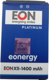 Eon 1400mAh Battery (For Micromax X1i)