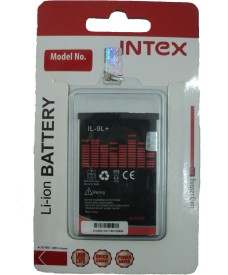 Intex 1500mAh Battery (For Nokia 9L Plus)