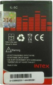 Intex 3L 900mAh Battery