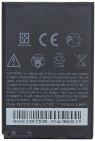 HTC BG32100, 35H00152-02M/35H00152-01M Battery