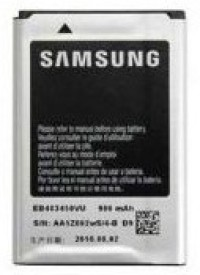 Samsung EB483450VUCINU Battery