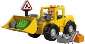 Lego Big Front Loader