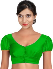 Singaar V-Neck Women's Stitched Blouse