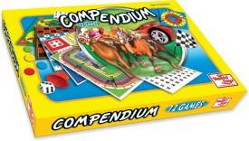 United Toys Compendium Board Game