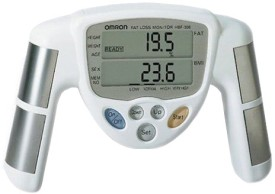 Omron HBF 306 Body Fat Monitor