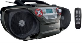 Philips AZ5740/98 Boom Box