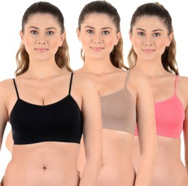 e53b4b6f10 Sports Bras - Buy Sports Bras Online for Women at Best Prices in India