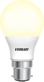 3 W LED Bulb B22 Golden yellow
