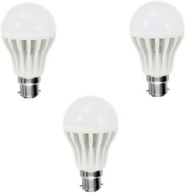 Vizio 15W White LED Bulb (Pack of 3)