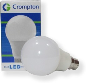 Greaves 3 W DF-CDL LED Bulb B22 White