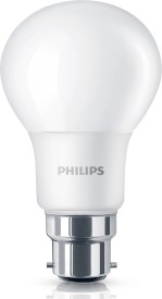 Philips Ace Saver 6W LED Bulb (White)