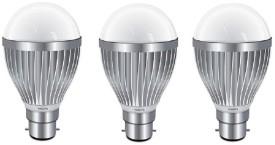 5 W LED Bulb White