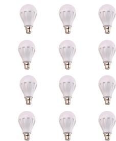 12W-460-Lumens-White-Eco-LED-Bulbs-(Pack-Of-12)