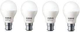 FL07B22AL 7W LED Bulbs (Set of 4)