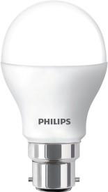 7.5W B22 3000K A55 IND LED Bulb (White)