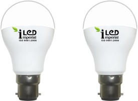 Imperial 9W B22 3630 LED Premium Bulb (White,..