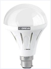Ajanta 12 W LED 12ecowhite B22 Bulb