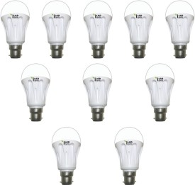 Imperial 9W B22 3572 LED Premium Bulb (White,..