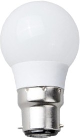 Surya Roshni Ltd 3W White LED Bulbs (Pack Of 3)