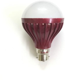 Remi 12W B22 Warm White LED Bulb